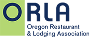 Oregon Restaurant & Lodging Assciation Logo